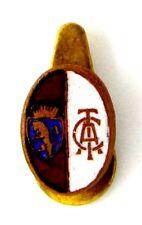 Distintivo Torino Calcio (Piedino Al Rovescio)