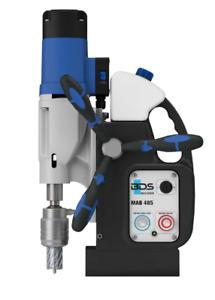 BDS Magnetkernbohrmaschine MAB 485 mit oder ohne StarterKIT ZST100
