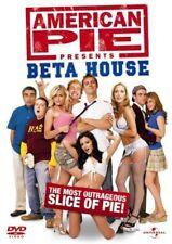 American Pie Presents Beta House : American Pie 6 [DVD][Region 2]