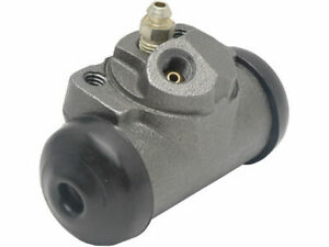 For 1972-1973 AM General DJ5 Wheel Cylinder Rear Left Raybestos 34189PJ Element3