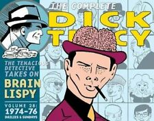 Complete Chester Gould's Dick Tracy Volume 28 by Chester Gould: New
