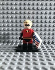LEGO  MINIFIGURES - Mr Incredible The Incredibles - Disney Series 1