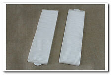 Pack of 2 New Generic HEPA Filters for Bissell Vacuum Style 8 14 3091 2036608