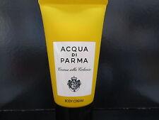 Acqua Di Parma Colonia Body Cream 5 oz Tester Brand New For Women