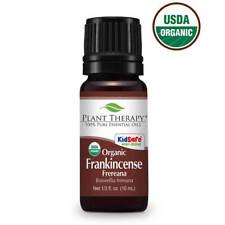 Plant Therapy Frankincense Frereana Organic Essential Oil 10 Ml (1/3 Oz)