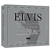 Elvis Presley - Platinum Collection [Not Now] (2012)
