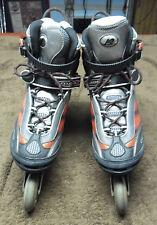 K2 Mod 8 Inline Skates 306mm Mens 6000 Series Aluminum sz 11