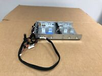 HP SL230s G8 Gen8 4x 2.5 SFF Quick Release Hard Drive Cage Kit 655615-B21 Cables