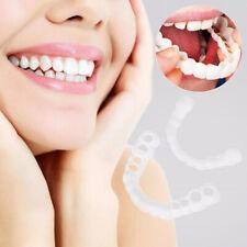 Flex Fit Kosmetische Zahnmedizin Prothese Zahnersatz für Falsche Zähne