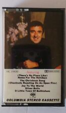 Columbia Stereo Cassette Jim Nabors Merry Christmas Dolby System Holiday Music