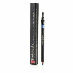 elizabeth arden smoky eyes powder pencil blue sky 10