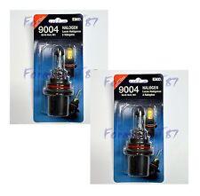 Eiko 9004 HB1 65/45W Two Bulbs Head Light Dual Beam High Low Stock OE Plug Play