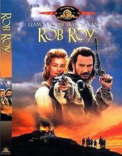 Rob Roy (1995) DVD
