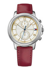Tommy Hilfiger Claudia Wristwatch de 1781816 mujeres