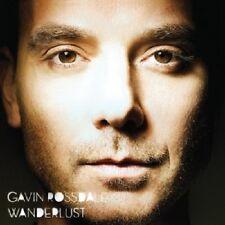 GAVIN ROSSDALE - WANDERLUST  CD  ALTERNATIVE ROCK  NEU