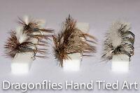 Dry Trout Fly Fishing Flies Adams Para ,Adams Irresistible ,Adams Klinkhammer