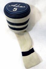 ADAMS 5 Wood Sock Headcover Head Cover