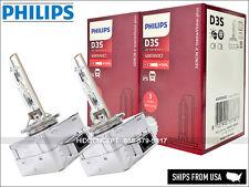 PHILIPS X-treme Vision 5000K D3S +150% HID Xenon Bulbs 42403XV2 AUDI B8 A4 S4 S5