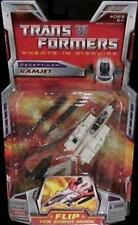 TRANSFORMERS GENERATIONS UNIVERSE CLASSICS DELUXE DECEPTICON RAMJET NEW ON CARD!