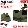 Shooting Bags Gun Range Bag Rifle Rest Tactical Sandbags Benchrest Stand Rear
