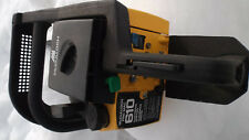 McCULLOCH PRO MAC 610  chainsaw used
