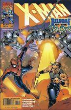 X-Man (1995-2001) #38