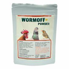 WormOff Plus Powder for Birds