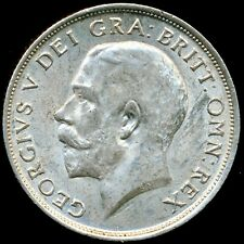 1917 SHILLING George V Nearly Extremely fine ESC 3806