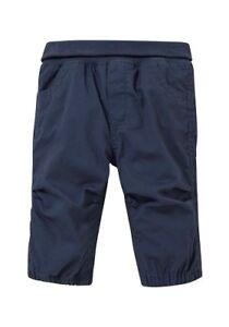 BNWT, Trousers, Pants, Boys, Blue, 0000, Newborn,