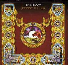 Thin Lizzy - Johnny the Fox [New CD]
