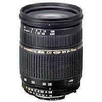 Tamron Kamera-Weitwinkelobjektive mit Autofokus Zoomobjektiv