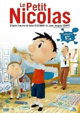 Le petit Nicolas saison 1 volume 5 DVD NEUF SOUS BLISTER