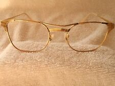 12K GOLD FILLED RAY BAN 1940'S BAUSCH & LOMB  FRAME!  IN GREAT CONDITION!
