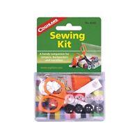 Coghlan's Sewing Kit 26-Piece Emergency Clothing Repair Kit for Camping Travel