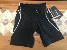 Nwt Xs Orca Women's Black Equip Tri Pant
