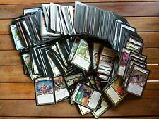 Lot de 700 cartes Legend of the five rings L5R - English cards