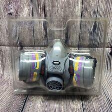 Aosafety 95090 Half Mask Professional Respirator Paint Multi Purpose