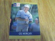 GIL MORGAN   PRO SET PGA GOLF TOUR TRADING CARD  1990