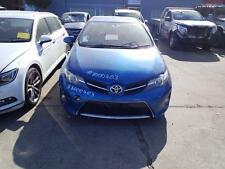 TOYOTA COROLLA ZR182 WRECKING PARTS 2013 ## V000403 ##