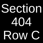 4 Tickets Winnipeg Jets @ Montreal Canadiens 4/11/22 Centre Bell Montreal, QC