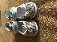 New Geox Baby Girl Shoes SZ US 4