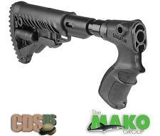 MAKO FAB Remington 870  Collapsible Buttstock Stock Shock Absorber AGR870-FKSB