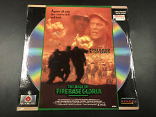 The Siege of Firebase Gloria Laserdisc