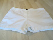 Boden Cotton Tailored Shorts for Women