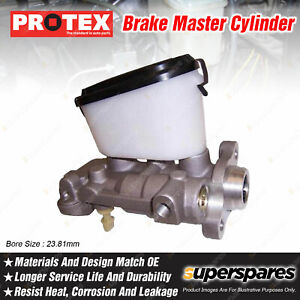Protex Brake Master Cylinder for Holden Calais Commodore VN VL VP Statesman VQ