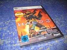 Halo 2 - Erstauflage PC DVD Top DEUTSCH NEUWARE verschweisst