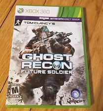 Tom Clancy's Ghost Recon: Future Soldier Microsoft Xbox 360