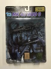 Navy Seal MK 43 Mod 0 Light Weight Machine Gun 1/6th Scale by Barrack Sergeant