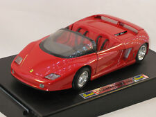 RARE REVELL 8806 1/18  FERRARI PININFARINA MYTHOS - EXCELLENT BOXED CONDITION