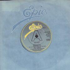 "RIKI SORSA – Reggae O.K. (RARE UK PROMO EUROVISION FINLAND ENTRY SINGLE 7"")"